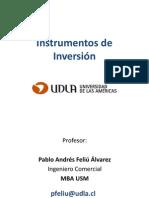 Instrumentos de Inversion 001 Mk