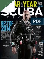 Scuba Diving - December 2014 USA