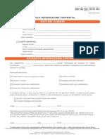 Modulo Disdetta 2015.02.26