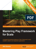 Mastering Play Framework for Scala - Sample Chapter
