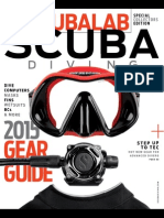 Scuba Diving Scubalab 2015