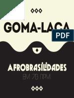 Goma Laca 2014 Libreto