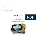 ipad trial primary