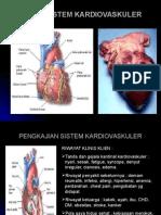 Askep Sistem Kardiovaskuler 2008