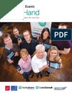 HR in Hand Launch Brochure