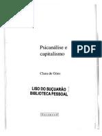Psicanalise e Capitalismo