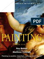 A Brief History of Painting - 2000 BC to AD 2000 (Art eBook)