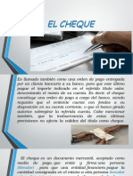 El Cheque Point