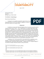 Utah Ivory Complaint