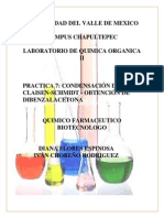 Pràctica no. 7 CONDENSACIÓN DE CLAISEN SCHMIDT.pdf