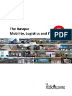 Firm catalogue - The Basque Mobility and Logistics Cluster