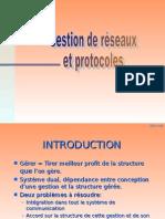 ~Gestion de réseaux et protocoles