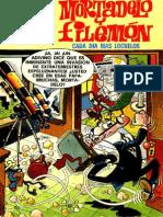 Mortadelo y Filemon - 094 - Valor y Al Toro
