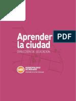 Aprender La Ciudad de Rosario