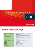 Presentación Gestion Por Competencias - Chqe