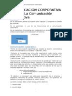 COMUNICACIÓN CORPORATIVA 2