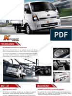 K3000 tech sheet