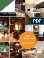 Catalogue Ecosmart Collection-ro 2013