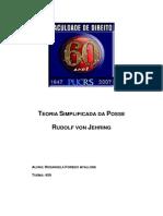 Microsoft Word - Teoria_simplificada_da_posse Rosangela