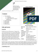 Gustavo Dudamel - Wikipedia, The Free Encyclopedia