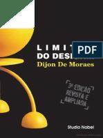 Limites Do Design - Dijon de Moraes