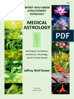 Ea Medical Astrology eBook Toc and Sample Chapter