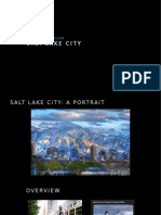 Salt Lake City Presentation