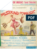 Sound of Music Full Book