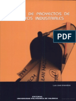 Gestión de Proyectos de Activos Industriales - Luis José Amendola