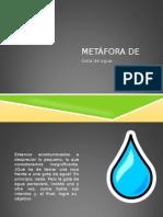 Metáfora de Agua