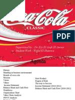 Coca Cola Presentation (1)