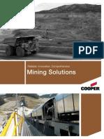 Cooper Mining Brochure