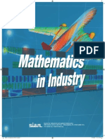 math industry trends report 2012