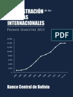 Reserva Internacional b