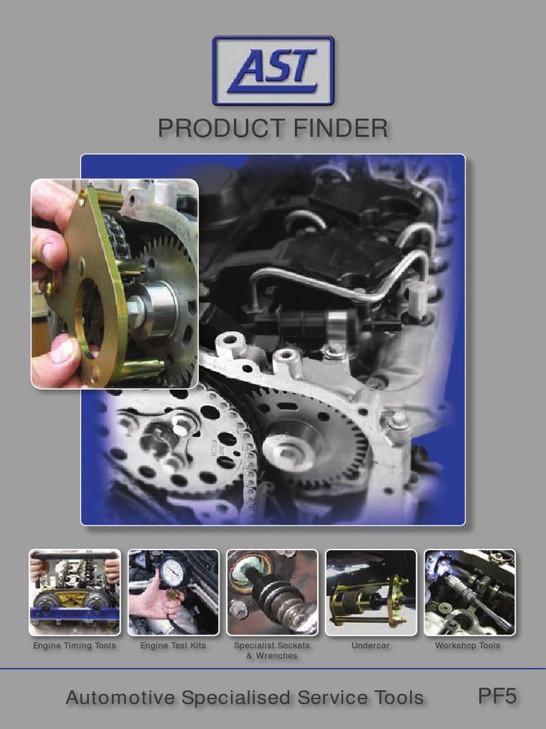 AST PF5 TimingTools   Automotive Technologies   Rotating