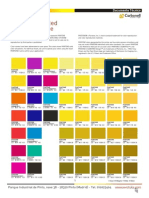 PANTONE Coated Color Reference INSEO