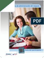 Guía de Técnicas Básicas de Administración de Tu Negocio