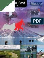 Mining Journal Supplement Russia FarEast 2014
