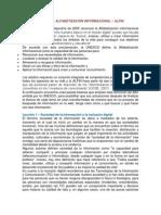 Competencias Ciudadano Digital