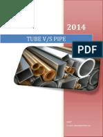 5.Tube VS Pipe