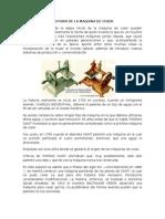 HISTORIA DE LA MAQUINA DE COSER.docx