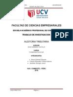 Caso Práctico Auditoria Tributaria (1)