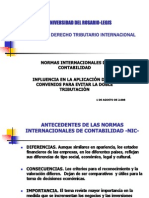 Normas Internacionales de Contabilidad - García Novoa