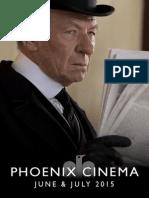 Phoenix Brochure June & July 2015