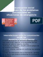 PPT-La Comunicación Social