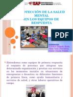Protección de La Salud Mental