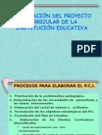Proyecto Curricular Institucional12 090524141349 Phpapp01