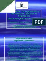 Defensa Peru