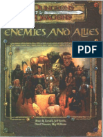 11852 - Enemies and Allies