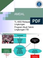 Edit-Topik 8 Amdal (2013)